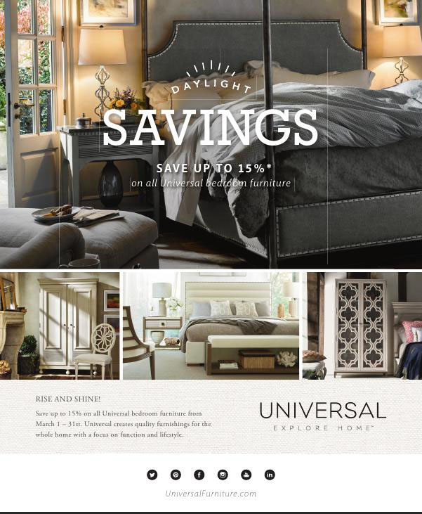 Promotions Martin Furniture And Design